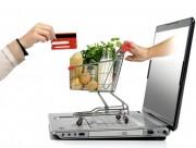 Năm 2017: 63% người dân Hà Nội đi chợ trực tuyến