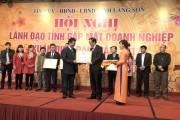 Doanh nghiệp xuất nhập khẩu Lạng Sơn: Được hỗ trợ tối đa