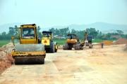 """Dự án giao thông: """"Tắc"""" vì thiếu vốn"""