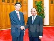 Phấn đấu đưa kim ngạch thương mại Việt Nam - Hàn Quốc đạt 70 tỷ USD