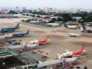 Đề xuất quy định phạt VPHC về quản lý an toàn hàng không
