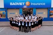 Bảo Việt là nơi làm việc tốt nhất ngành bảo hiểm phi nhân thọ Việt Nam