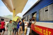 Lạng Sơn: Buôn lậu đường sắt diễn biến phức tạp