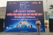 Thái Bình phát động chiến dịch Giờ trái đất năm 2017