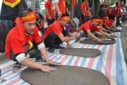 Hải Dương: Mở hội Côn Sơn – Kiếp Bạc