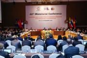 Thúc đẩy hợp tác, liên kết kinh tế tiểu vùng Mekong mở rộng