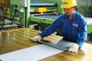 Trước việc Hoa Kỳ hạn chế nhập khẩu thép và nhôm- Doanh nghiệp thép tự tin