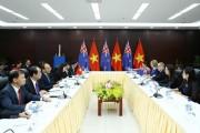 Tạo động lực thúc đẩy quan hệ hợp tác toàn diện Việt Nam-New Zealand