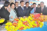 Quảng Ninh- Tích cực quảng bá sản phẩm địa phương