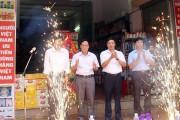 Hòa Bình: Nhân rộng mô hình Điểm bán hàng Việt Nam