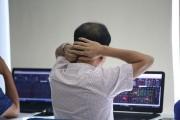 """Những cổ phiếu """"biến dạng"""" sau niêm yết"""