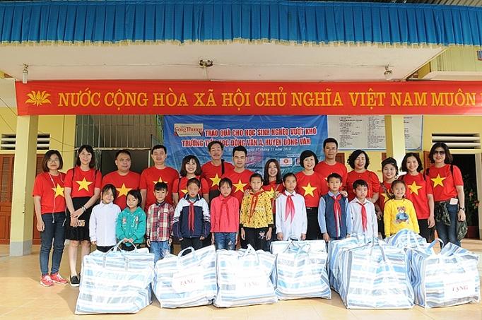 doan tncs ho chi minh bao cong thuong noi dai truyen thong se chia voi cong dong