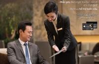 quyen nang cua tam the vietinbank jcb ultimate vietnam airlines
