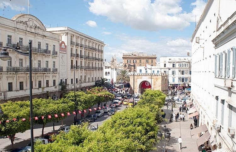 Triển vọng kinh tế Tunisia năm 2021: Tăng trưởng đạt 3,8%