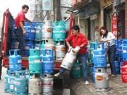 Kể từ 1/4, giá gas tại thị trường Tp.HCM giảm 4.500 đồng/bình