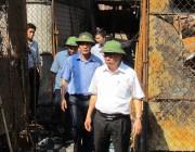 Thừa Thiên Huế: Xử lý vướng mắc trong sắp xếp lại chợ Nong