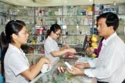 Bảo đảm cung ứng đủ thuốc có chất lượng