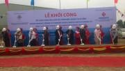 Khởi công xây dựng Trung tâm Logistics Transimex-Saigon