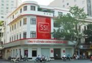 SSI đã phát hành 300 tỷ trái phiếu với lãi suất thấp