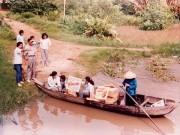 Cao Sao Vàng: Dân Việt chê, người Tây thích