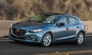 Mazdaspeed3 - hatchback thể thao sắp ra đời