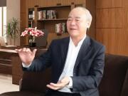 Doanh nhân Nguyễn Như Sơn: Người thuyền trưởng 'đánh chắc, tiến chắc'