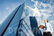 Doanh nghiệp bất động sản: Triển vọng sáng, cổ phiếu bứt phá