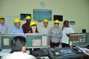 Thủy điện Trung Sơn: Mô hình sản xuất điện có trách nhiệm