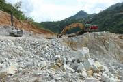 Tăng cường quản lý vật liệu nổ công nghiệp