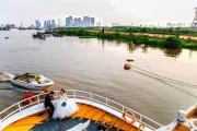 "TP. Hồ Chí Minh: ""Kích"" du lịch đường thủy"