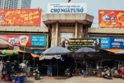 Hà Nội: Chợ truyền thống bị lãng quên - Bài 1: Hoạt động kém hiệu quả