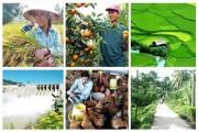 Miễn, giảm tiền sử dụng đất cho DN đầu tư vào nông nghiệp
