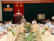 Tổng Bí thư Nguyễn Phú Trọng: Kon Tum tiếp tục phát triển nhanh hơn và bền vững