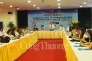 Hơn 600 gian hàng tham gia Vietbuild Đà Nẵng 2017