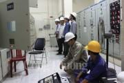 Nhà máy Thủy điện Đăk Sin 1: Nhà máy mới được vận hành quy củ