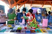 Giới thiệu 8.000 đầu sách đến học sinh, sinh viên Nha Trang