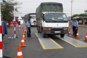 Phân loại Trạm kiểm tra tải trọng xe