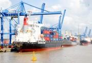 Cảng vụ hàng hải được để lại 57% tiền phí thu được