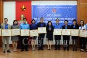 Tuổi trẻ Than Quảng Ninh - 5 giải pháp góp vào chiến lược phát triển bền vững của TKV