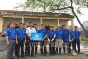 Đoàn Than Quảng Ninh - Lực lượng nòng cốt trong hoạt động của thanh niên Quảng Ninh
