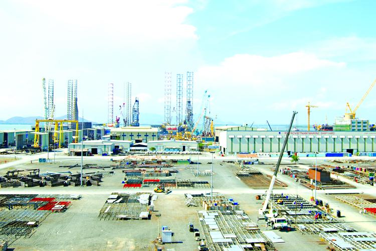 PV Shipyard tuyển dụng Kỹ sư Đường ống (bộ phận Thiết kế)