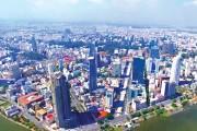 TP. Hồ Chí Minh: 42 năm đổi thay diệu kỳ