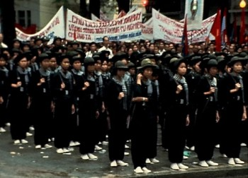 """""""Việt Nam: 30 ngày ở Sài Gòn"""""""
