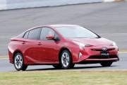 """Prius Hybrid: Tiên phong trong công nghiệp """"xe xanh"""""""