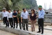 Quảng Ninh: Tăng cường đảm bảo an toàn, môi trường du lịch dịp lễ 30/4 và 1/5