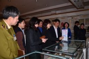 Du khách đến Quảng Ninh tăng mạnh