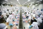 Doanh nghiệp xuất khẩu được lợi nhờ tỷ giá