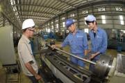 Triển khai Chiến lược phát triển ngành cơ khí Việt Nam: Thực hiện có trọng tâm, trọng điểm