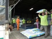 Giá thức ăn chăn nuôi rục rịch tăng