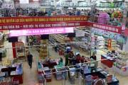 Điện Biên: Đưa hàng Việt đến vùng khó khăn